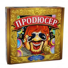 Настольная экономическая игра Arial Продюсер UA (12163)