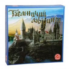 Настольная развлекательная игра Arial Таинственный лабиринт UA (23108)