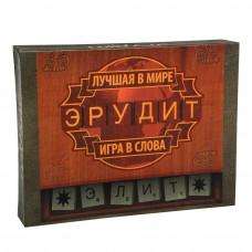 Настольная игра для всей семьи Arial Эрудит элит русский RU (3026)