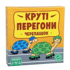 Настольная игра для детей Arial Крутые гонки UA (33372)