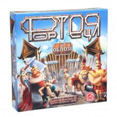 Настольная игра для всей семьи Arial Крепость в осаде UA (40086)