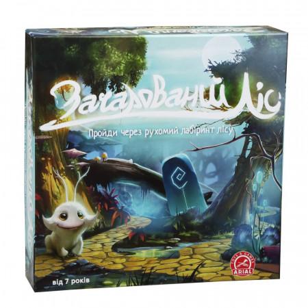 Настольная  игра Arial Волшебный лес UA (41826)