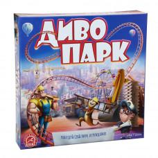 Настольная игра для всей семьи Arial Чудо парк UA (41828)