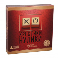Настольная игра Arial Крестики Нолики ХО (44291)