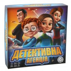 Настольная  игра Arial Детективна агенція UA (44522)