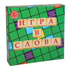 Настольная логическая игра Arial Игра в слова UA (5024)