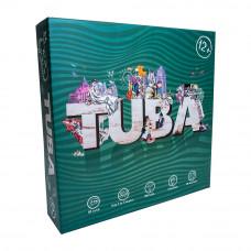 Настольная развлекательная игра Strateg ТУБА EN (30264)