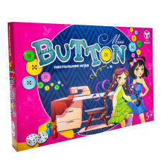 Настольная развлекательная игра Strateg Miss Button RU (30355)