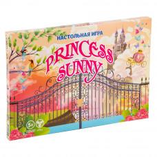 Настольная развлекательная игра Strateg Princess sunny RU (30356)