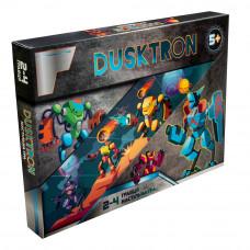 Настольная развлекательная игра Strateg Dusktron UA (30468)