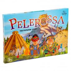 Настольная развлекательная игра Strateg Pelerossa RU (30513)