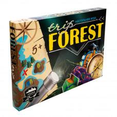 Настольная развлекательная игра Strateg Trip Forest RU (30553)