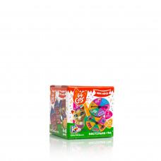 Настольная развивающая игра для детей Vladi Toys 44 Кота. Мяу-ленд UA (VT8022-08)