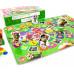 Настольная развивающая игра для детей Vladi Toys 44 Кота. Кошачьи приключения UA (VT8055-25)